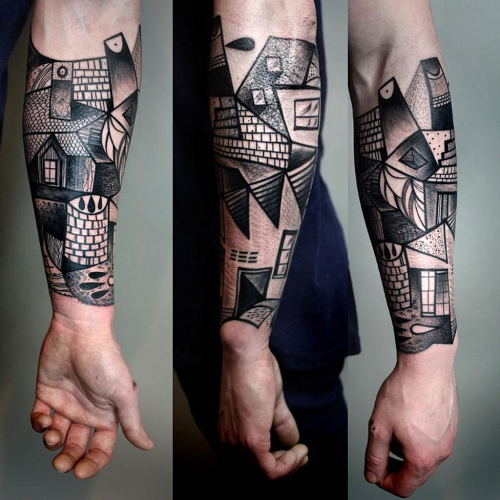 Peter Aurisch Tatuajes (5)