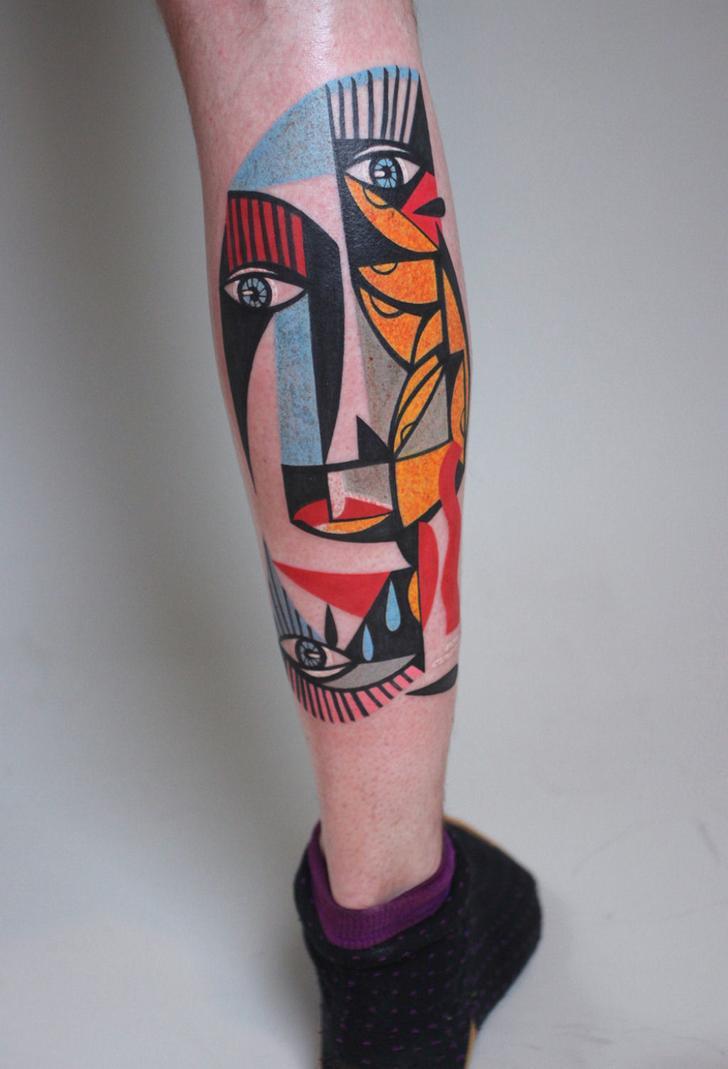 Peter Aurisch Tatuajes (8)