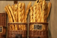 ¿Cuál es el origen de las panaderías?