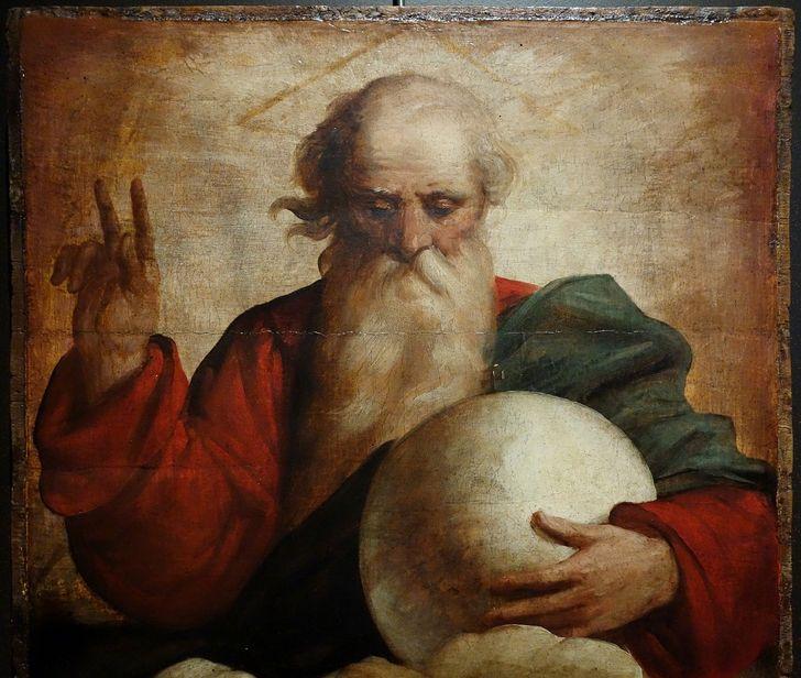 bendicion dios padre