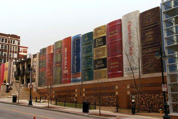 biblioteca kansas city