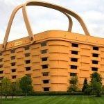 Algunos de los edificios más raros del mundo