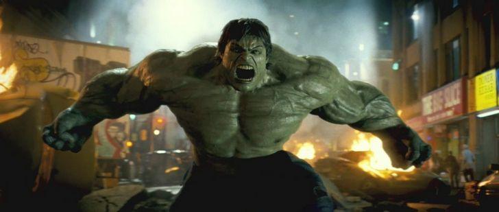 el increible hulk 2008