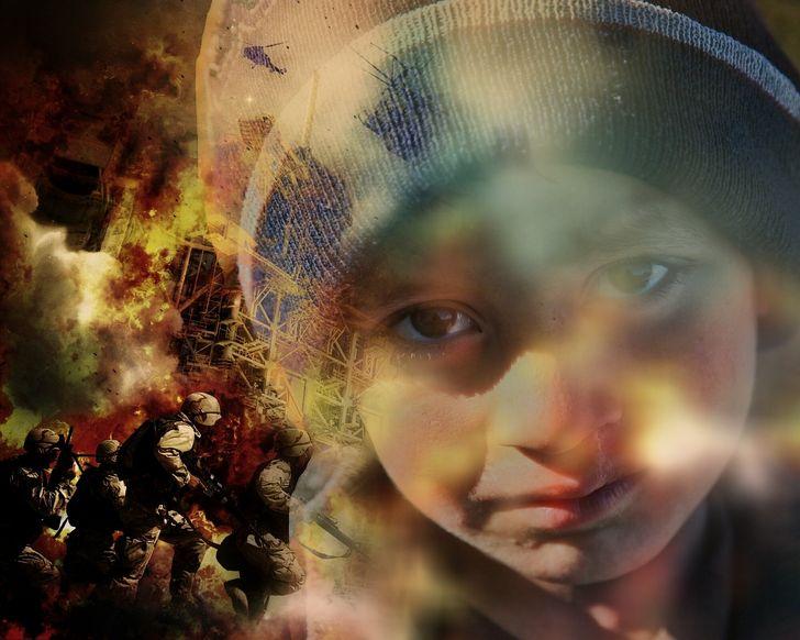 guerra infante