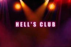 HELL'S CLUB, la discoteca más extraña de la historia