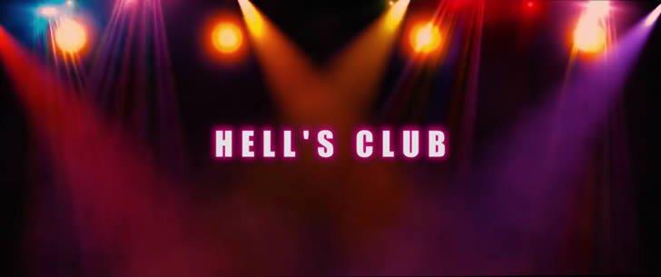 hells club