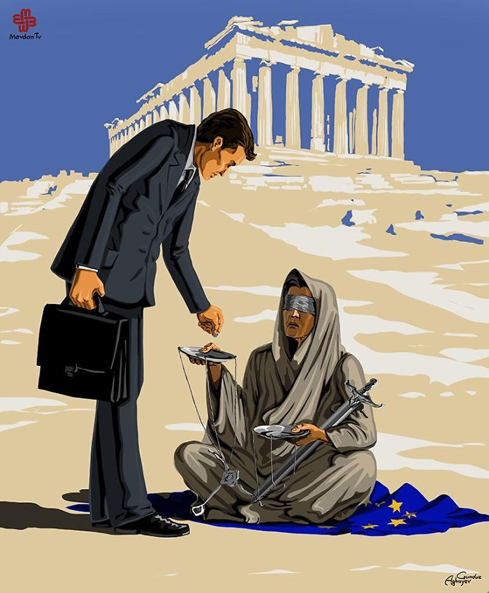 ilustraciones satira politica (10)