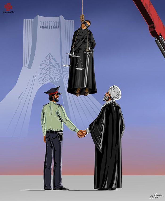 ilustraciones satira politica (11)