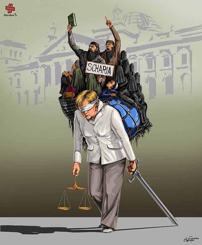 ilustraciones satira politica (12)