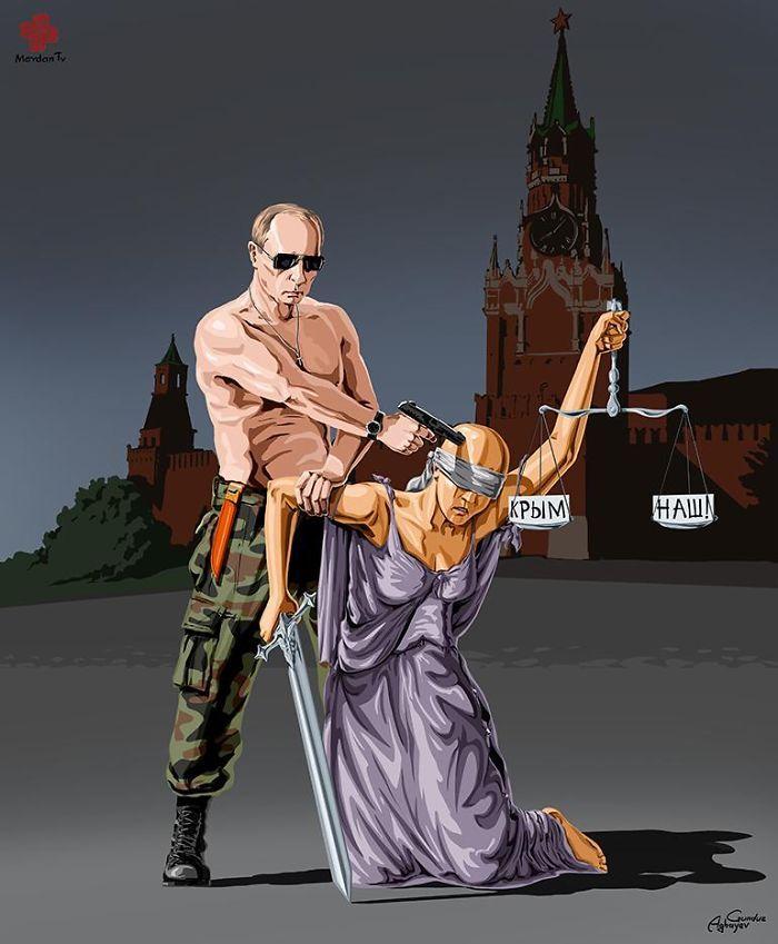 ilustraciones satira politica (13)