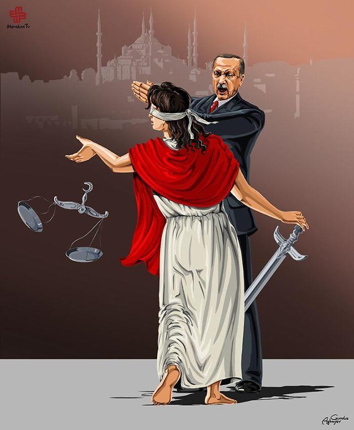ilustraciones satira politica (4)