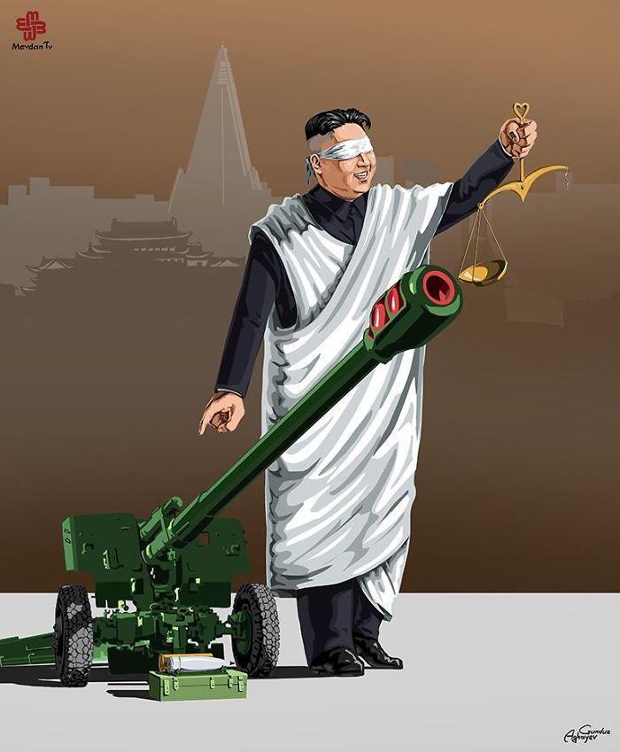 ilustraciones satira politica (8)
