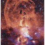 La vida pudo haberse diseminado por la galaxia como un virus
