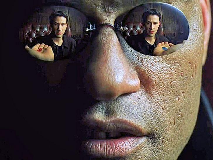 neo intuicion matrix