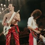 """""""Don't Stop Me Now"""" de Queen es la canción más alegre de la historia"""