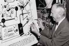 Las máquinas de Rube Goldberg