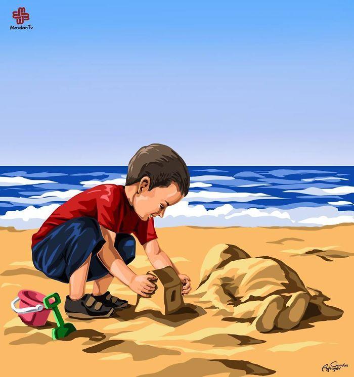 tragedia niño siria (16)