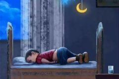 Ilustraciones rinden homenaje ante la tragedia del niño sirio