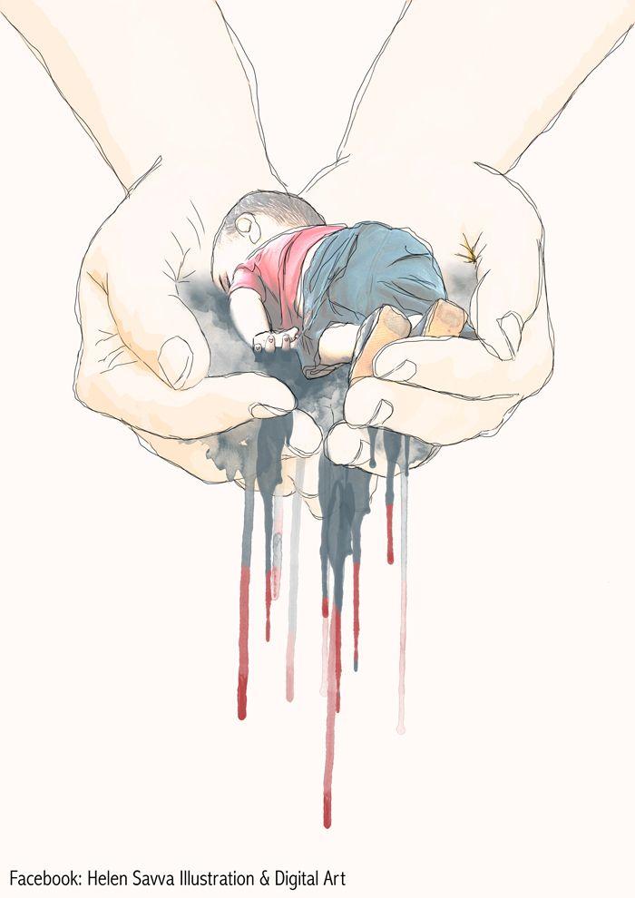 tragedia niño siria (9)