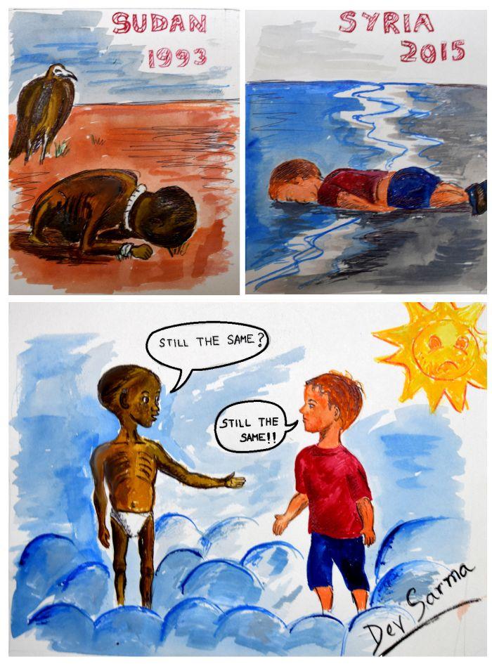 tragedia niño siria turquia (2)