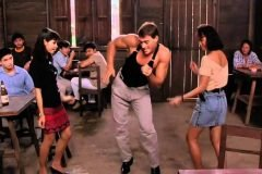 Montaje de Uptown Funk con las escenas de baile de más de 100 películas