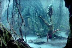 Calculan el peso de Yoda, de Star Wars