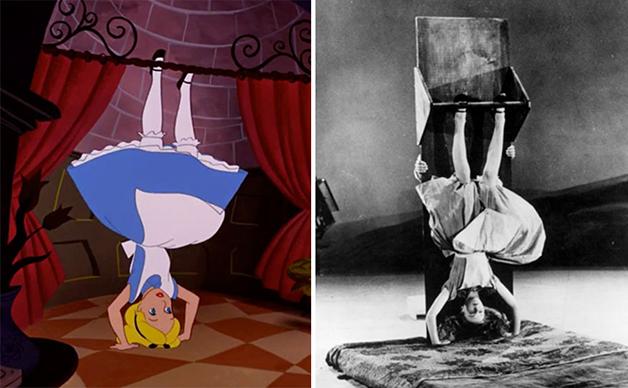 Alice disney original 1951 (2)