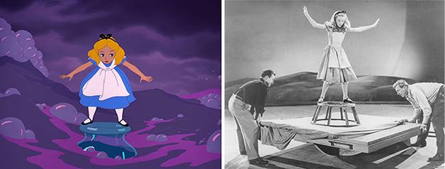 Alice disney original 1951 (8)