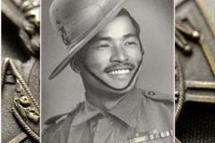 Bhanbhagta Gurung – súper soldados