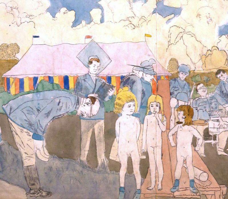 Henry Darger arte (7)