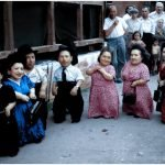 Los Ovtiz, la familia de enanos en Auschwitz