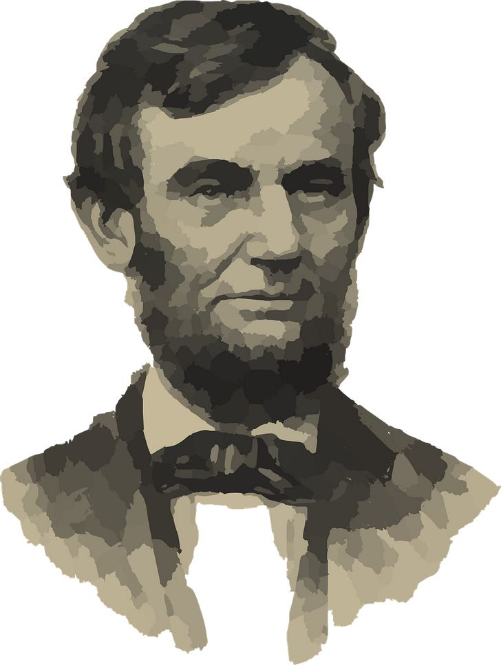 abraham-lincoln retrato