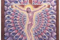 La historia del arte en LSD