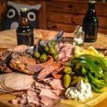 La carne procesada es cancerígena, declara la OMS