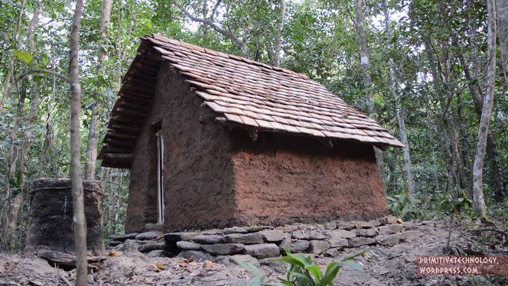 construir choza adobe (2)