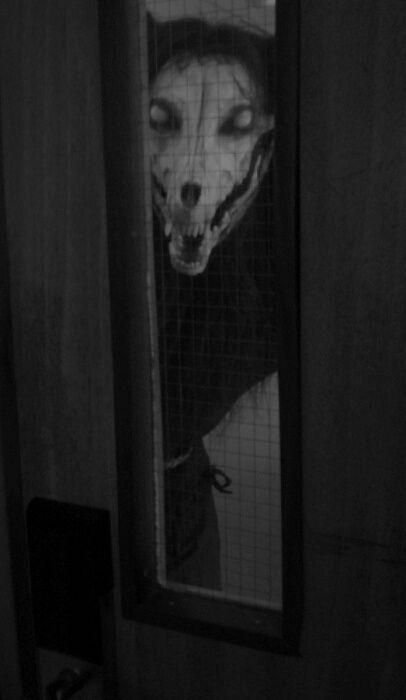 criaturas de terror (2)