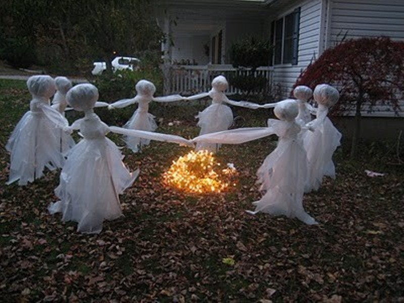 decoraciones de casa halloween (11)