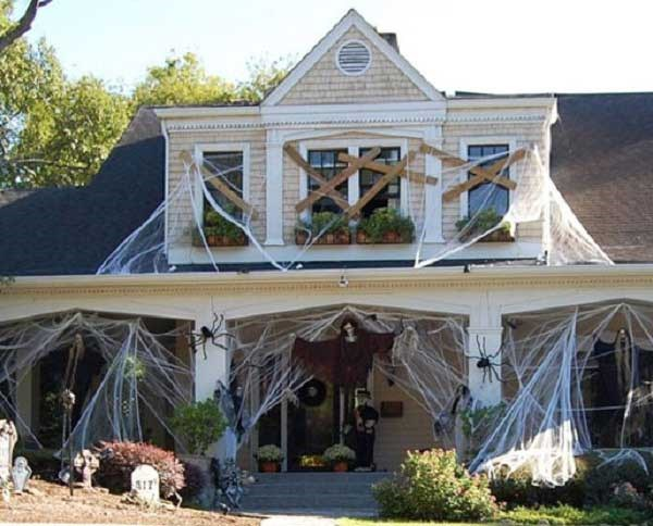 decoraciones de casa halloween (12)