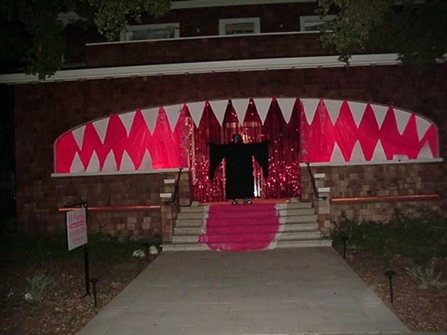 decoraciones de casa halloween (16)
