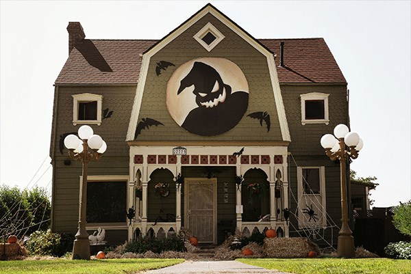 decoraciones de casa halloween (3)