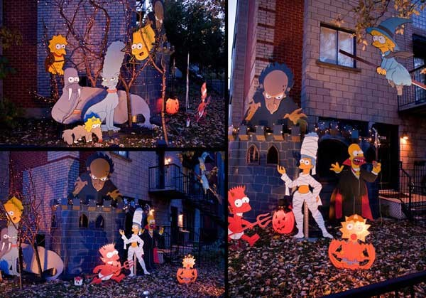 decoraciones de casa halloween (5)