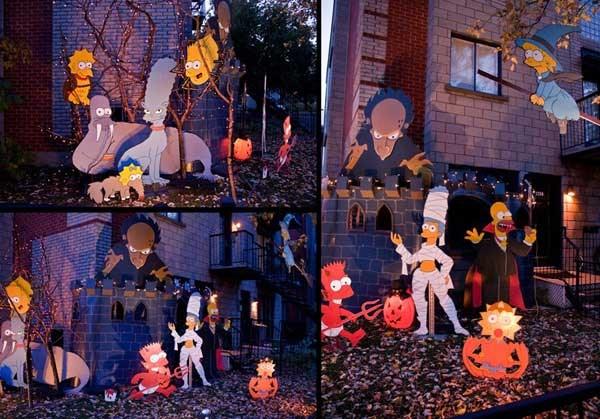 decoraciones de casa halloween (5)