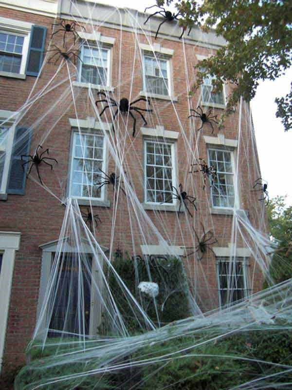 decoraciones de casa halloween (6)