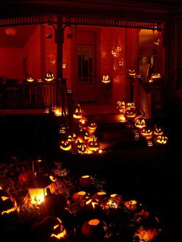 decoraciones de casa halloween (7)