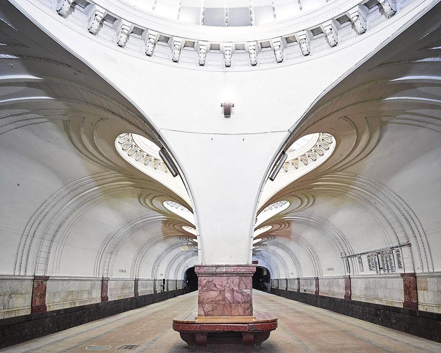 estaciones metro rusia moscu david burdeny (1)