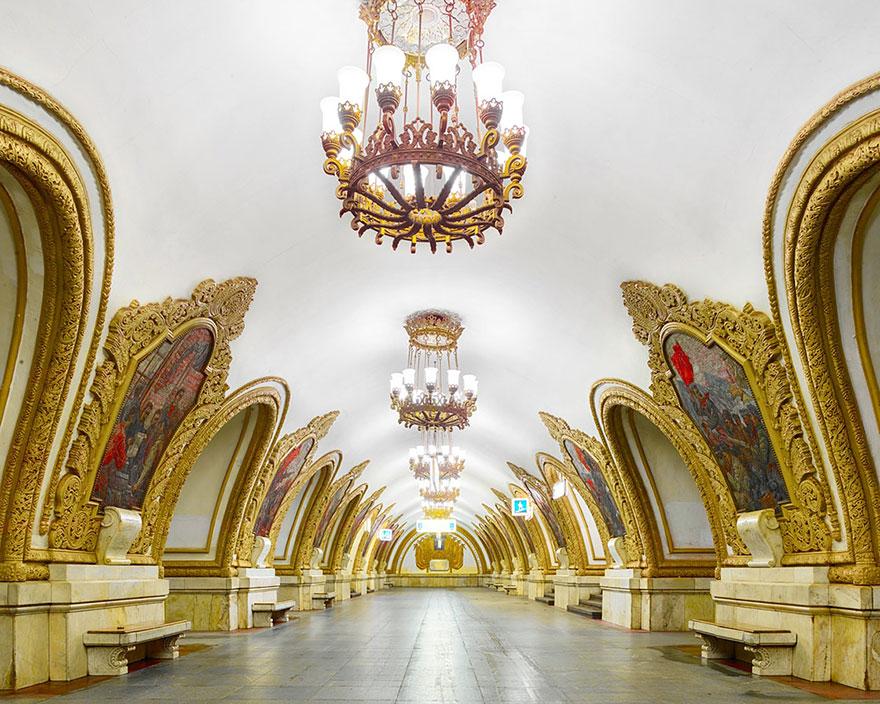 estaciones metro rusia moscu david burdeny (10)