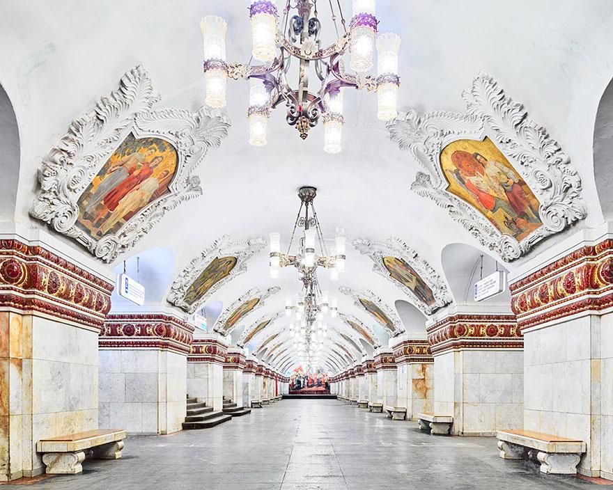 estaciones metro rusia moscu david burdeny (2)
