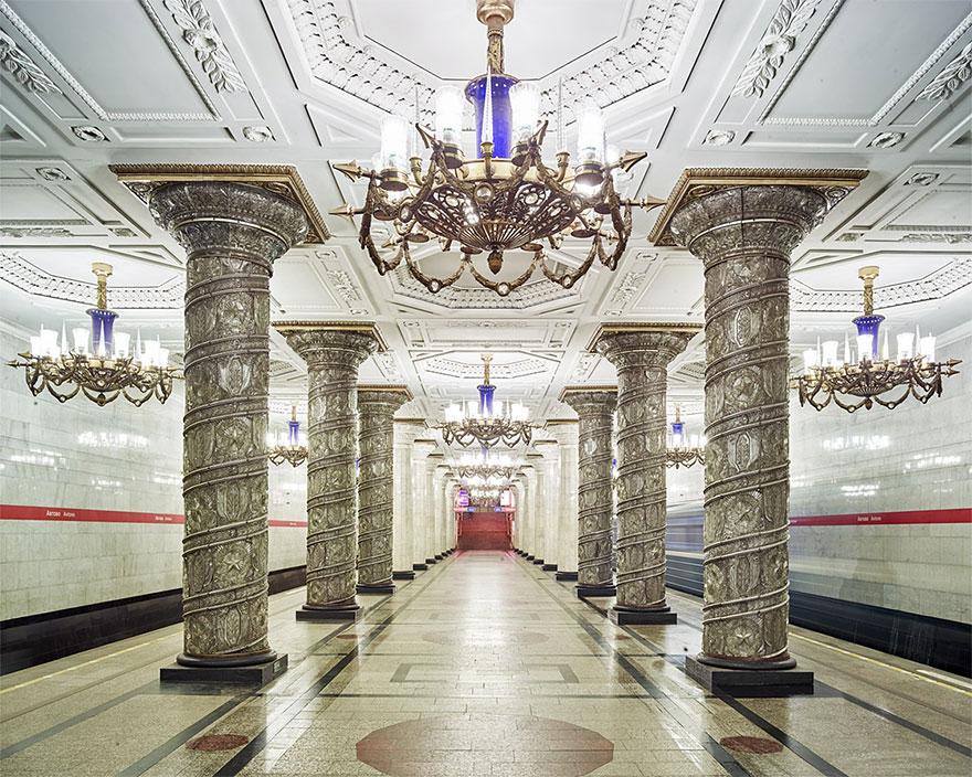 estaciones metro rusia moscu david burdeny (3)