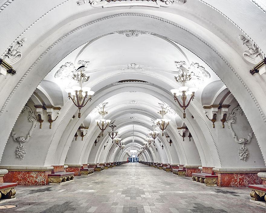estaciones metro rusia moscu david burdeny (4)