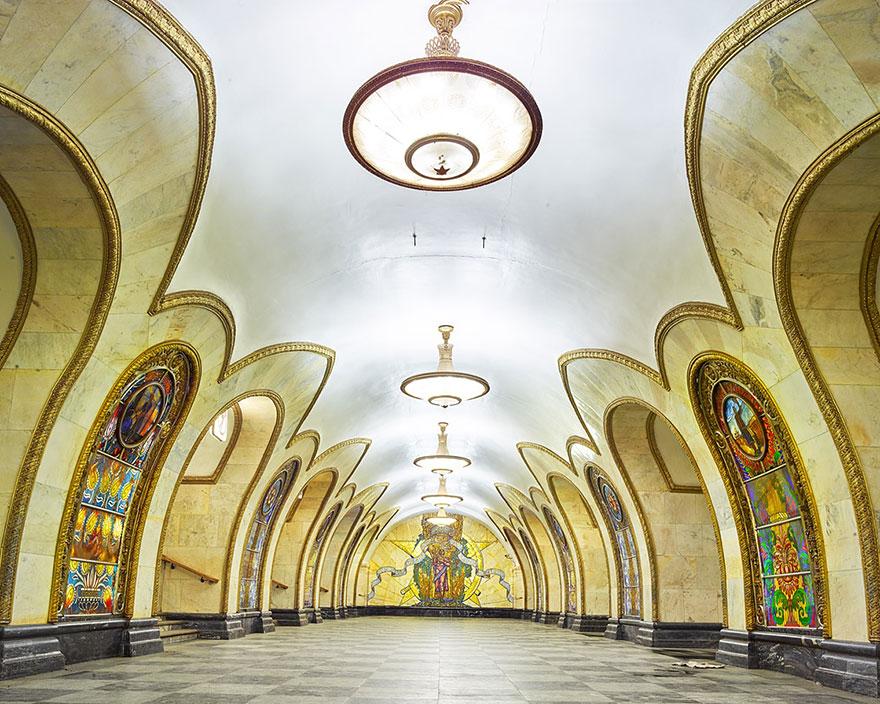 estaciones metro rusia moscu david burdeny (5)